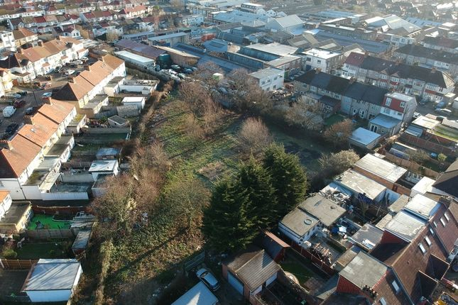 Thumbnail Land for sale in Land To The East Of Woodside Avenue, Alperton