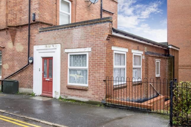 Thumbnail Flat for sale in Norwich Avenue West, Westbourne, Bournemouth