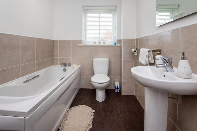Family Bathroom of West Wood Drive, Middlesbrough TS6