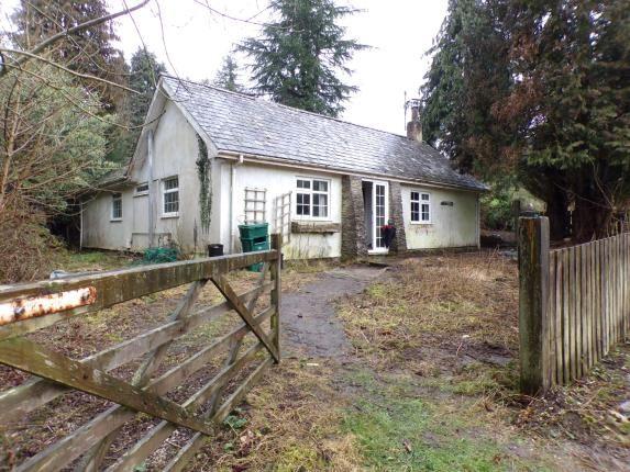 Thumbnail Bungalow for sale in Ffordd Pennant, Eglwysbach, Colwyn Bay, Conwy