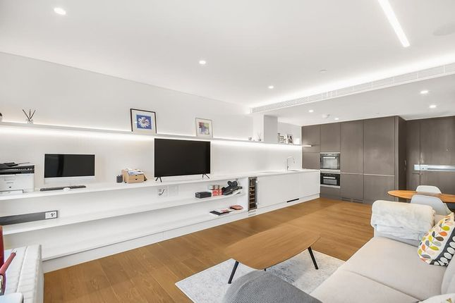 2 bed flat for sale in Newman Street, Fitzrovia W1T