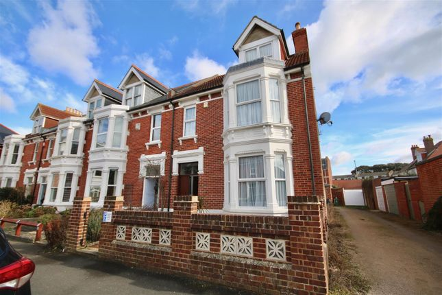 Thumbnail End terrace house for sale in Culver Road, Southsea, Hampshire