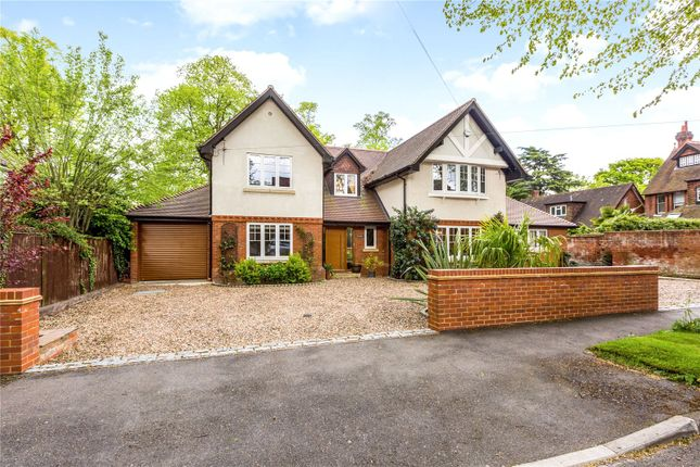 Thumbnail Detached house for sale in East Road, Maidenhead, Berkshire