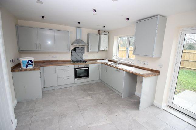 Thumbnail Terraced house for sale in Tilley Terrace, Mill Street, Wem, Shrewsbury