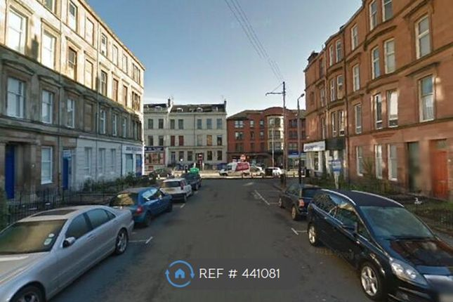 Thumbnail Flat to rent in Charring Cross, Glasgow