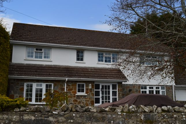 Thumbnail Detached house for sale in White House Close, Llantwit Major