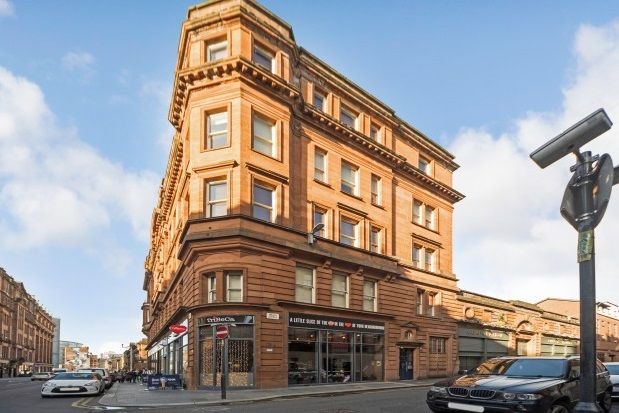 Thumbnail Flat to rent in Fiddlers Court, Walls Street