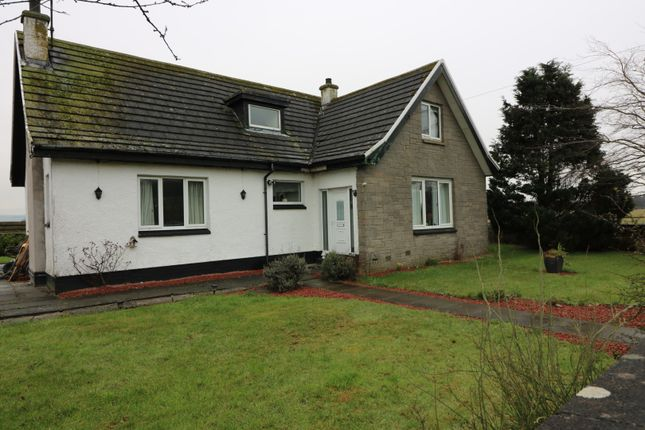 Thumbnail Detached house for sale in Kippen, Stirling