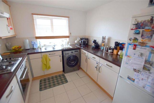 Kitchen 2 of Bratton Drive, Nottingham, Nottinghamshire NG5