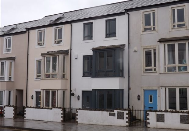 Thumbnail Terraced house for sale in Kerrier Way, Camborne