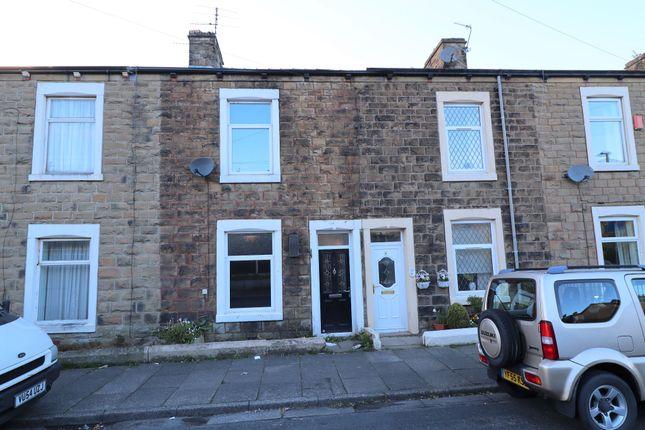 Thumbnail Terraced house for sale in Duke Street, Clayton Le Moors, Accrington