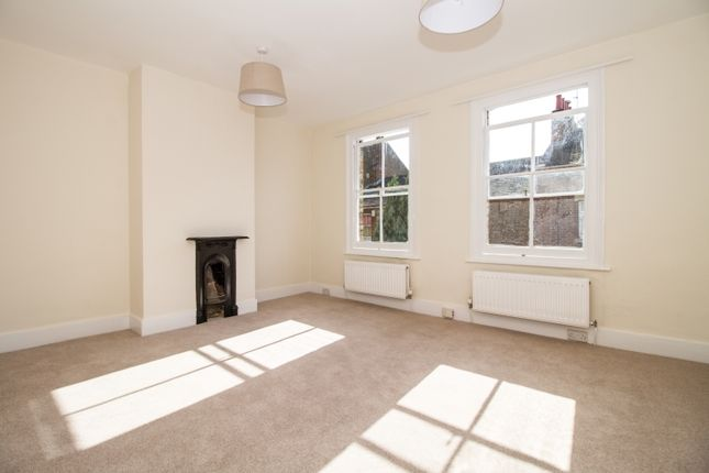 2 bed terraced house to rent in Cranham Street, Oxford