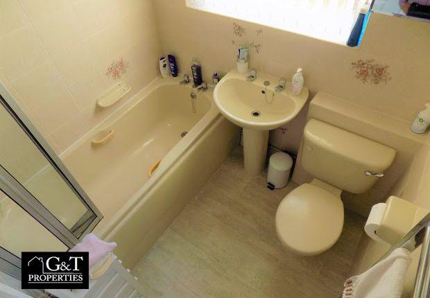 Bathroom of Buckbury Close, Stourbridge, Stourbridge DY9