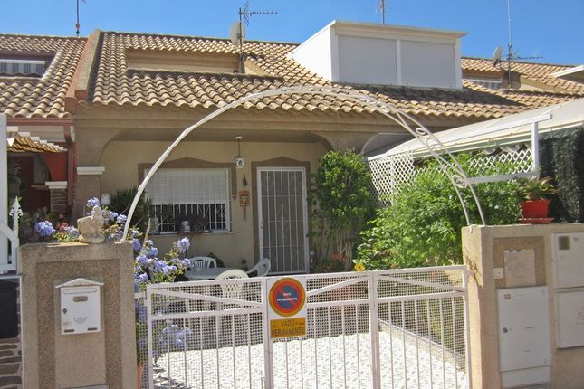 3 bed town house for sale in Los Alcázares, Murcia, Spain