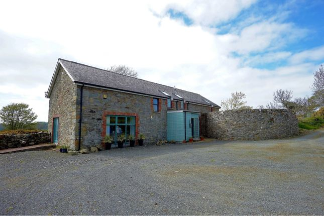 Thumbnail Detached house for sale in Corrog Lane, Portaferry