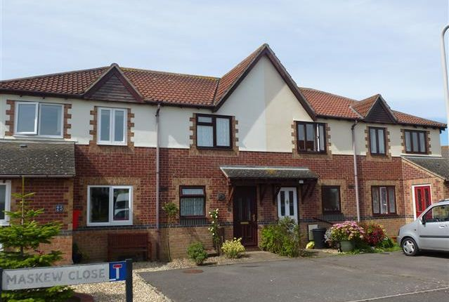 Thumbnail Property to rent in Maskew Close, Chickerell, Weymouth