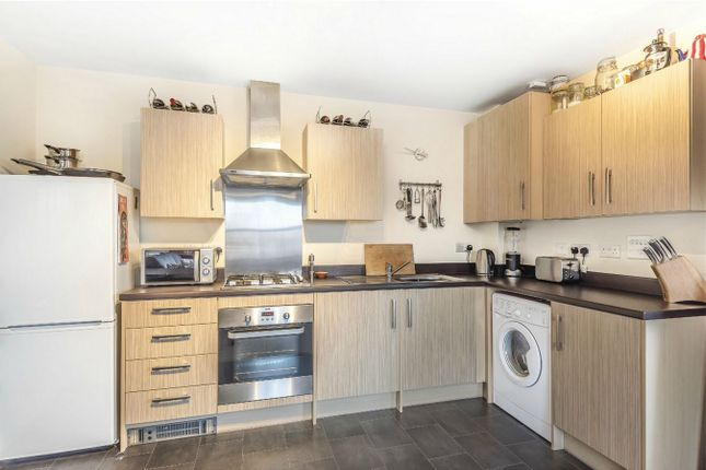 Thumbnail Flat for sale in King Alfred Way, Great Denham, Bedford