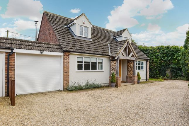 Detached house for sale in Green Road, Quendon, Saffron Walden, Essex