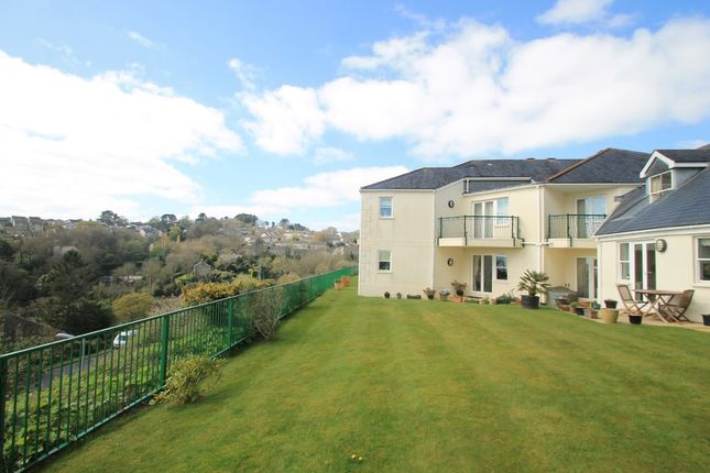 Thumbnail Flat for sale in Kingdom Place, Saltash