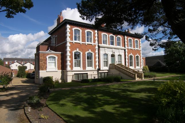 Thumbnail Flat for sale in Seafield Road, Lytham St. Annes