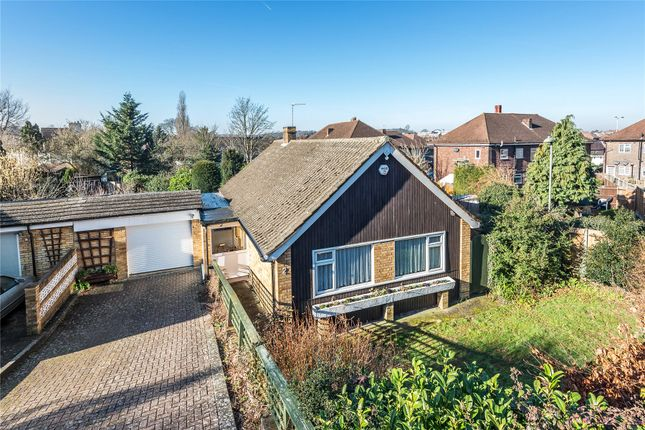 2 bed bungalow for sale in Gates Green Road, West Wickham