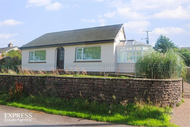 Thumbnail Detached bungalow for sale in Hartley, Hartley, Kirkby Stephen, Cumbria
