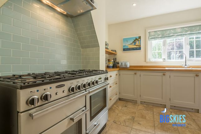 Kitchen of Wells Road, Warham NR23