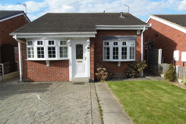 Thumbnail Detached bungalow to rent in Forest Close, Wakefield, West Yorkshire