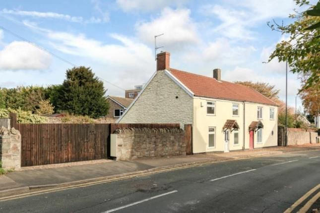 Thumbnail Semi-detached house for sale in Pilgrim Cottage, Cleeve Road, Downend, Bristol