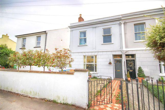 2 bed end terrace house for sale in Shurdington Road, Cheltenham, Gloucestershire GL53