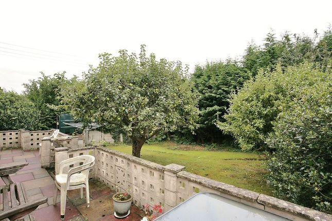 Garden of Fawn House, The Ridgeway, Bloxham OX15