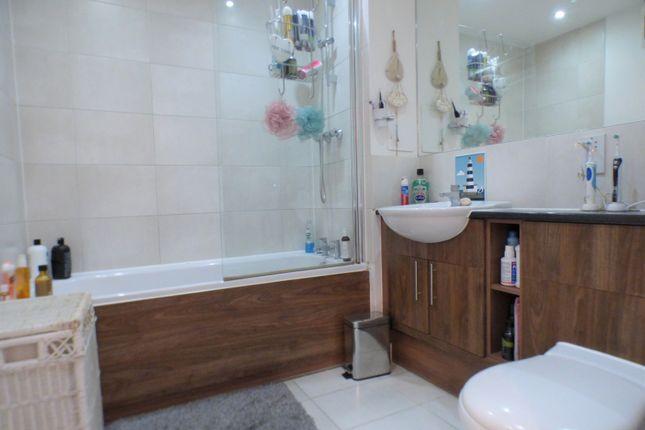 Bathroom of Loch Crescent, Edgware HA8