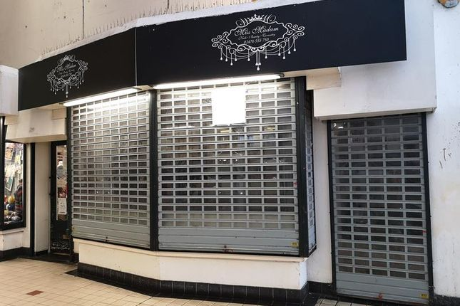 Thumbnail Retail premises to let in City Arcade, Coventry