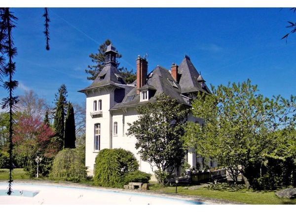 Thumbnail Property for sale in 77300, Fontainebleau, Fr