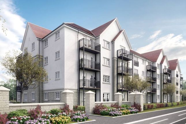 """Thumbnail Flat for sale in """"Plot 119 - Boclair Apartments"""" at Milngavie Road, Bearsden, Glasgow"""