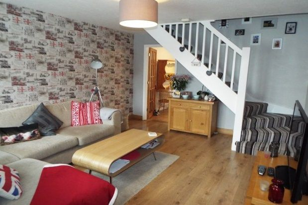 Thumbnail Property to rent in Bridge Mill Way, Tovil, Maidstone