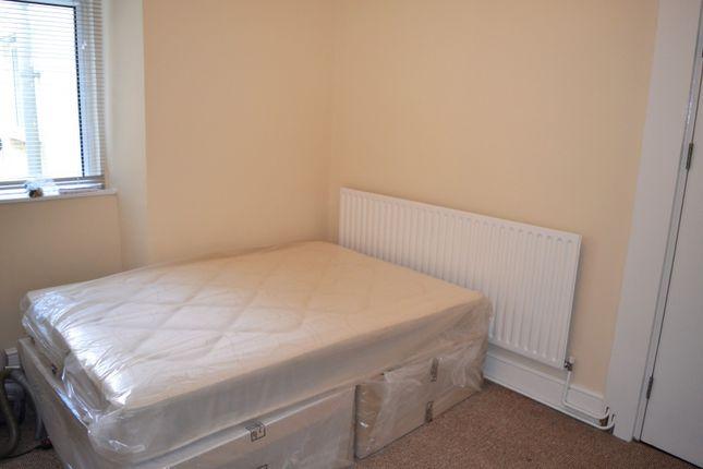 Bedroom (1) of Cromwell Street, Mount Pleasant, Swansea SA1