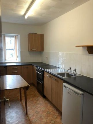 1 bed flat to rent in High Street, 7As SA67