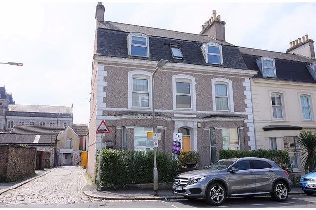 Thumbnail Flat for sale in 2 Seaton Avenue, Plymouth