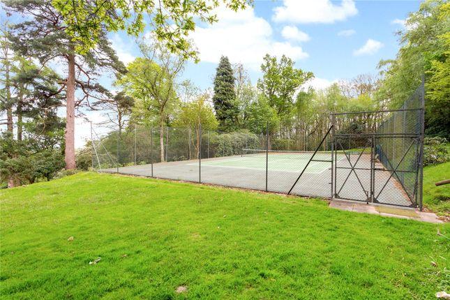 Picture No. 13 of Oak Lodge, Lythe Hill Park, Haslemere, Surrey GU27