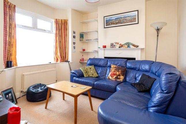 Lounge of Bad Bargain Lane, York YO31