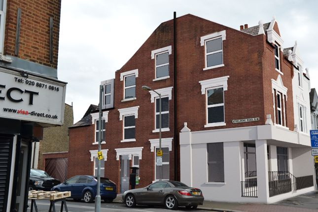 Thumbnail Block of flats for sale in Garratt Lane, London