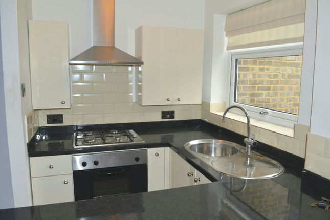 Thumbnail End terrace house to rent in St. Georges Gardens, Tolworth, Surrey