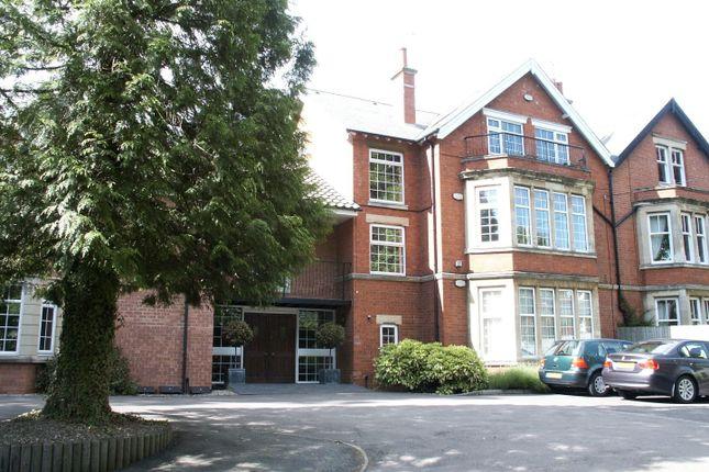 Thumbnail Flat to rent in The Avenue, Dallington, Northampton