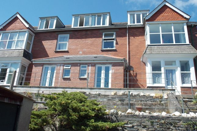 Thumbnail Flat to rent in 12-14 Dutson Road, Launceston, Cornwall