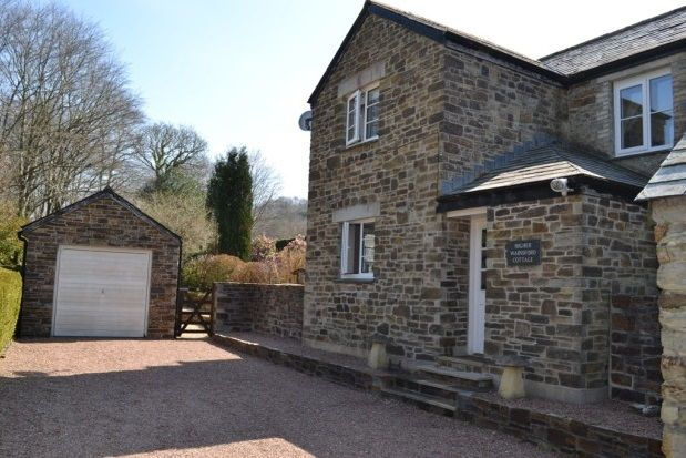 Thumbnail Detached house to rent in Two Waters Foot, Liskeard