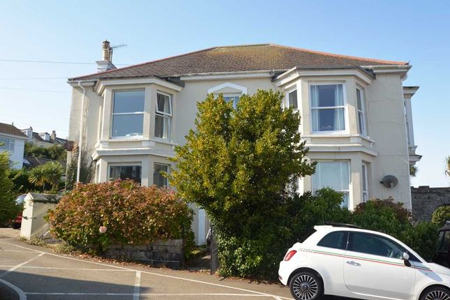 1 bed flat for sale in Pikes Hill, Falmouth TR11