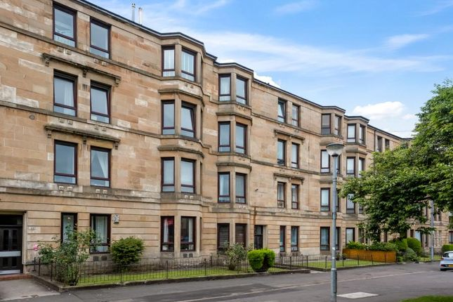 2 bed flat for sale in Roebank Street, Dennistoun, Glasgow G31