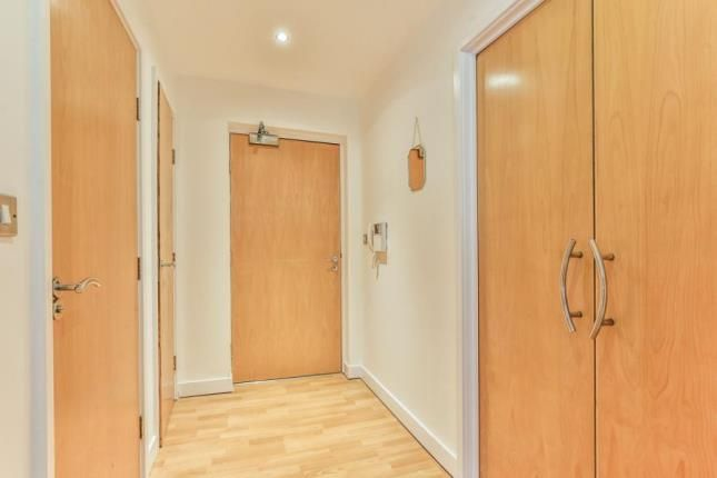 Hallway of West One Aspect, 17 Cavendish Street, Sheffield, South Yorkshire S3