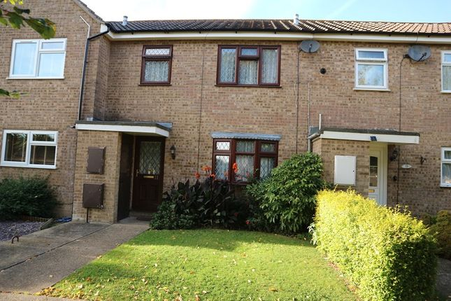 Thumbnail Terraced house for sale in Rebow Road, Dovercourt, Harwich